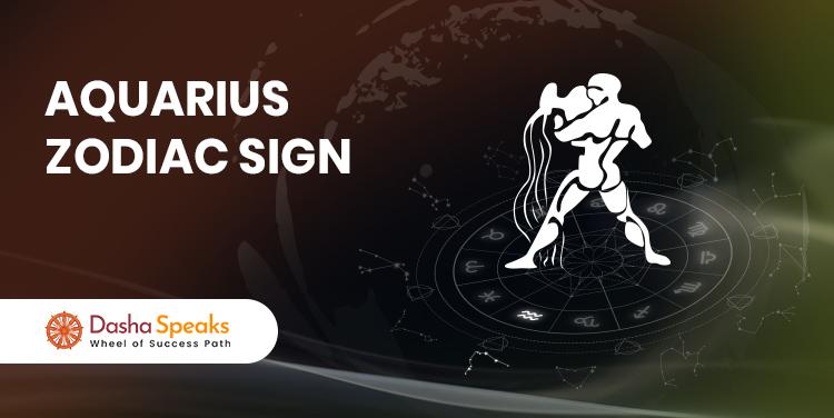 Aquarius Zodiac Sign: Symbol, Dates and Core Personality Traits