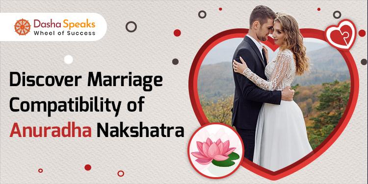 Anuradha Nakshatra Compatibility: Best and Worst Matches