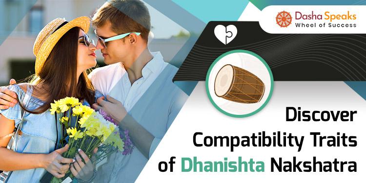 Dhanishta Nakshatra Compatibility: Best and Worst Matches