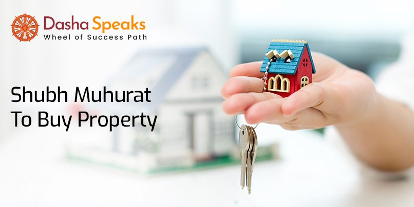 Shubh Muhurat for Property Purchase and Registration in 2021