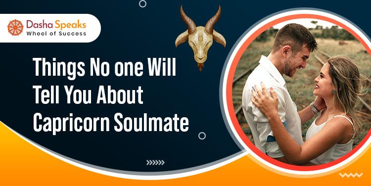 Capricorn Soulmate - Find Best Life Partner For Capricorn Zodiac Sign