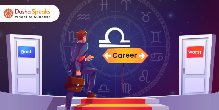 Libra Career: Best Jobs or Profession for Libra Man & Woman