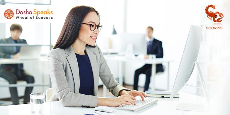 Scorpio Career: Best Jobs or Professions for Scorpio Men & Women