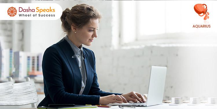 Aquarius Career: Best Jobs or Professions for Aquarius Men & Women