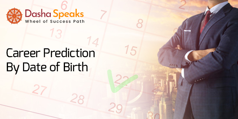 When Will I Get a Job? Accurate Career Prediction by Date of Birth