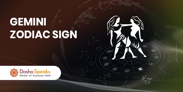 Gemini Zodiac Sign: Symbol, Dates and Core Personality Traits