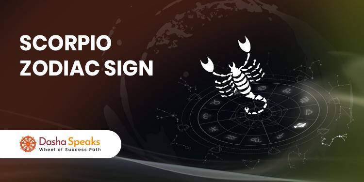 Scorpio Zodiac Sign: Symbol, Dates and Core Personality Traits