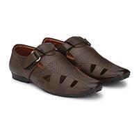 21_10_2019/WOODBAY_Mens_Coffee_Ethnic_Sandals