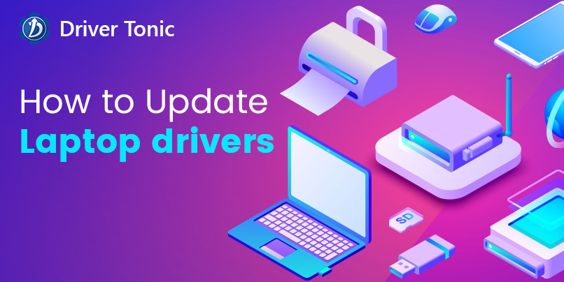 How outdated drivers make your system lazy?