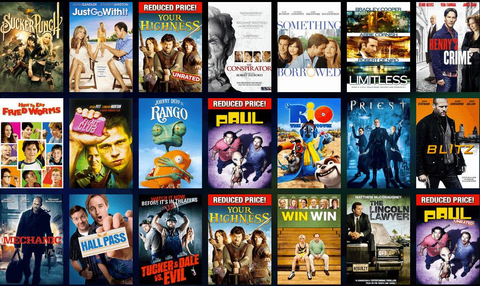 free movie download tools