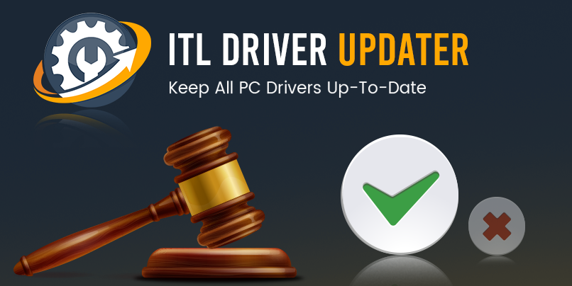 Is ITL Driver Updater a Legit Software, or Should I Uninstall It