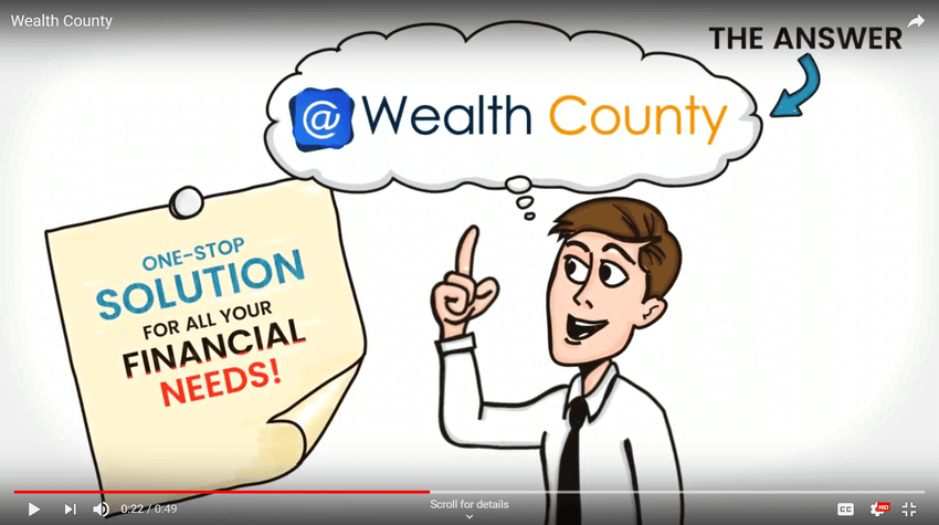 Wealth County Video
